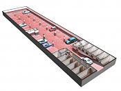 Proyecto Finalizado, exteriores e interiores -garaje-isometrico.jpg