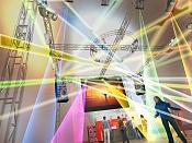 disco Portatil Y Cabina Dj  -lightscircleb2laser.jpg