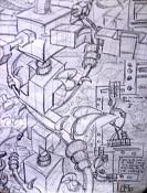 boceto y cuadro en acrilico-hpim0745.jpg