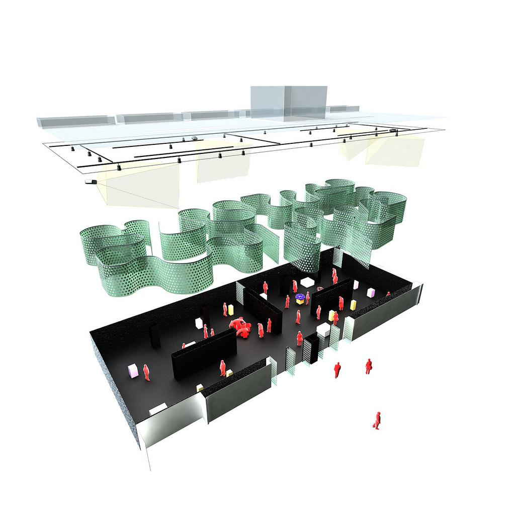 Infoarquitectura concursera::Expo Tokio-2413483003_2fa2fbc3e5_b.jpg