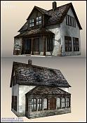Desempleado  Total  Busco Empleo Como artista 3d-composite_casa_european01.jpg