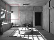 Tutorial de interiores MetalRay-07spot_point_gionly_fgtest.jpg