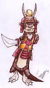 Progresos de Mailus-vaako-samurai-retoc.jpg