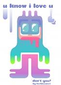 Let's Vector  Vector art Topic-uknowiloveu_by-herbiecans.jpg
