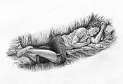 Dibujo artistico - El Pastelista-115-dormida.jpg