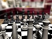 Me podeis ayudar con este primer render -ajedrez.jpg
