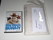 Me ha llegado el DVD de   Big Buck Bunny   -img_0246.jpg
