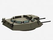 Mowag Piranha IIIC-wip-turret-7.jpg