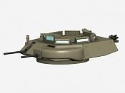 Mowag Piranha IIIC-wip-turret-8.jpg