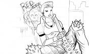 sketchs y algunos dibujos a tableta rapidos-skingirl.jpg