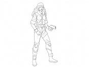 sketchs y algunos dibujos a tableta rapidos-chicacyborg.jpg