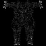 practica de modelado y shaders-woman-body-uv.jpg