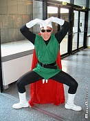 Dragon Ball the film -saiyaman.jpg