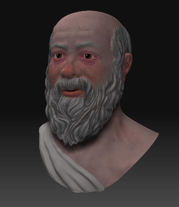 Socrates - ZBrush-socrates-color.jpg