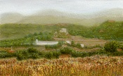 Dibujo artistico - El Pastelista-125-colinas.jpg