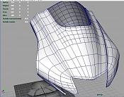 Pido opinion  Tecnica mas adecuada para modelar carenado de una moto -m1front.jpg