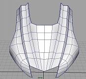 Pido opinion  Tecnica mas adecuada para modelar carenado de una moto -front-poly.jpg