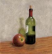 Dibujo artistico - El Pastelista-126-alimento.jpg