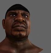 Black head Low poly-black_head_cp.jpg