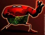 Corto 3D: THE aWaKENING-kakato-shaolin.jpg