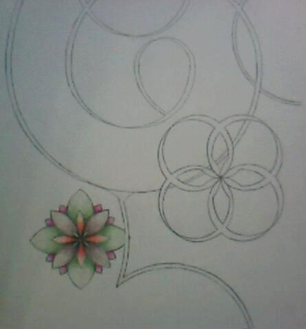 Dibujos Rapidos   Bocetos Y Apuntes  En Papel  Img008