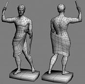 Modelado organico  Humano-estatua.jpg