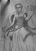 Dibujos rapidos , Bocetos  y apuntes  en papel -el_btujo_m0l.jpg
