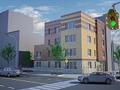 Edificios Multiples  infoarquitectura -edificio-f01.jpg