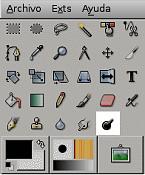 Glosario de gimp-toolbox-dodge.png
