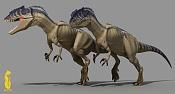 Carcharodontosaurus  reptil de diente de tiburon -2carcharodontosaurus.jpg