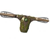 Mi primer modelado organico -armadura.jpg