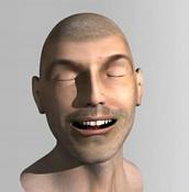 Modelado y rig facial  Test de animacion -cara.jpg