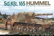 Sd Kfz  165 Hummel   Early version  -hummel.jpg