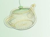 2ª actividad de modelado: Modelar  y texturizar  un limon -wirelimon.jpg