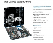 Placa madre Intel para 2 Core 2 Quad  8 cores en total -imagen1.jpg