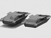 Sd Kfz  165 Hummel   Early version  -wip-pareja.jpg