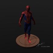 Spiderman 3 0   otros mas para la coleccion -spiderman22julio2008.jpg