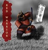 Red Warrior Samurai-red_warrior.jpg