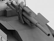 Sd Kfz  165 Hummel   Early version  -wip-kanone-3.jpg