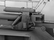Sd Kfz  165 Hummel   Early version  -wip-kanone-4.jpg