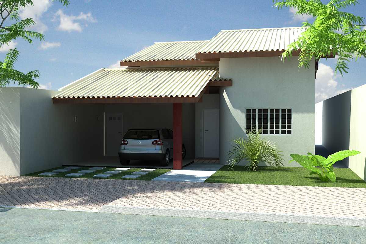 Casa for Villas pequenas