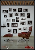 Lounge chair de Eames, Vitra-sillon-vitra-2-rojo.jpg