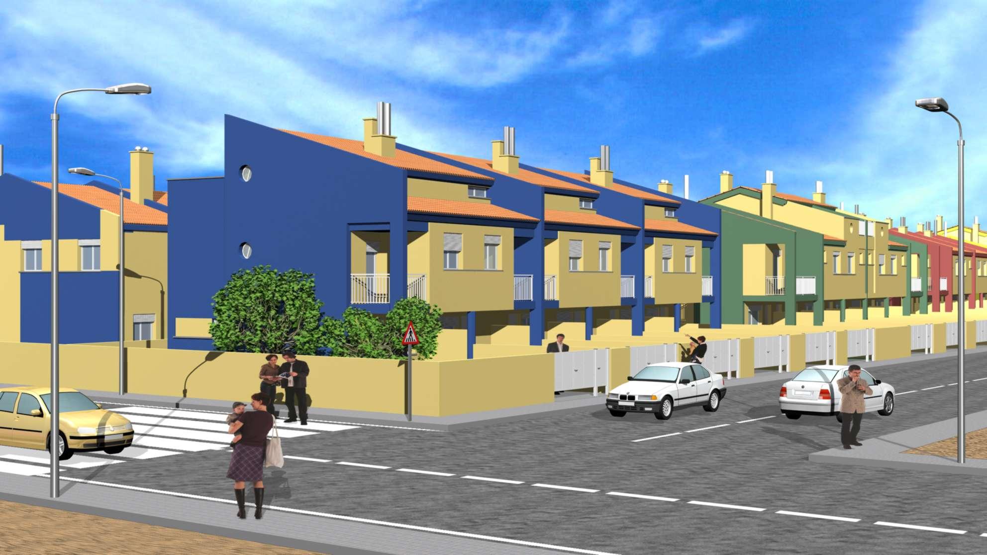 Urbanizacion for Piso en urbanizacion alcorcon ii