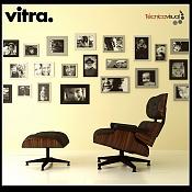 Lounge chair de Eames, Vitra-final-en-negro.jpg