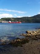 Castillo de san Felipe y alrededores-barco.jpg