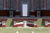 Teatro Romano de Cartagena - Version Pichuneke-detalle-pichu-140.jpg