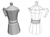 10ª actividad de modelado: Pequeños objetos cotidianos -kafetta01.jpg