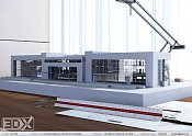 arkitectura - Maketa Centro Tecnologiko-centro15.jpg