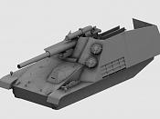 Sd Kfz  165 Hummel   Early version  -wip-early-1.jpg