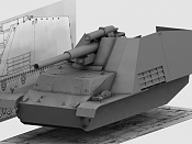 Sd Kfz  165 Hummel   Early version  -wip-late-2.jpg